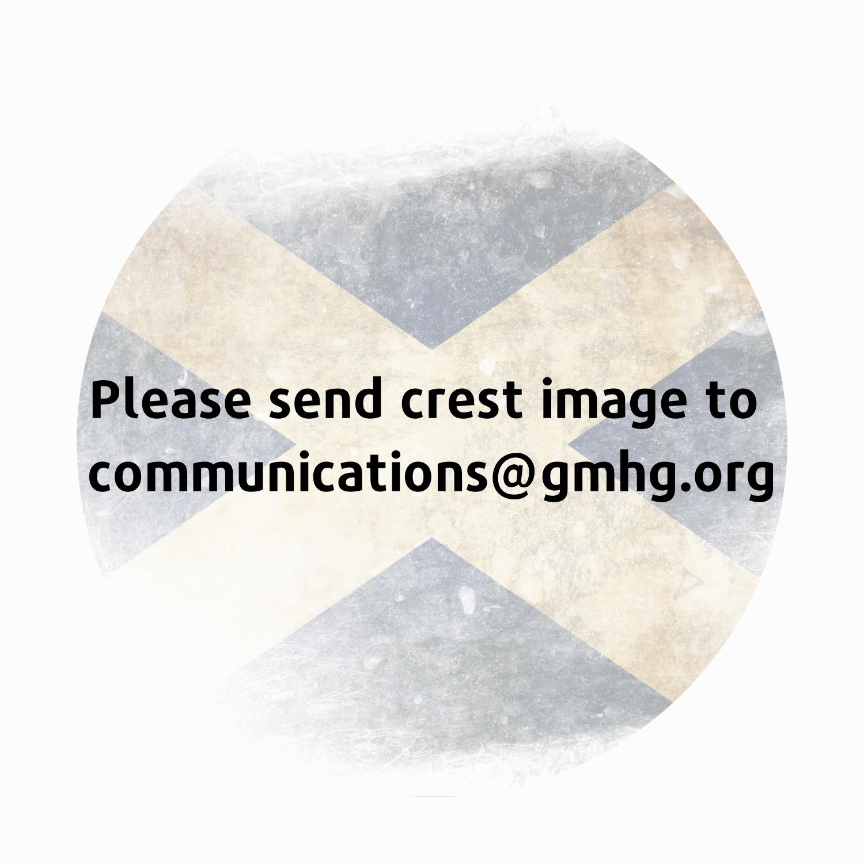Grey Circle Leaves Floral Logo (1)