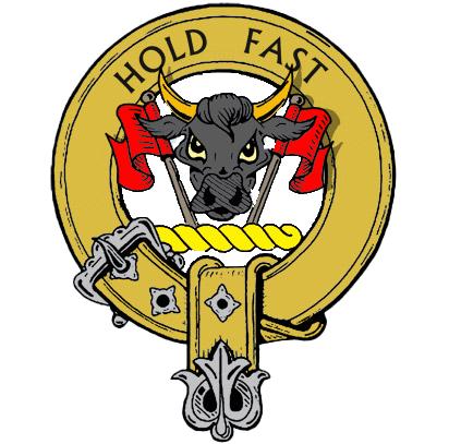 MacLeod-Crest